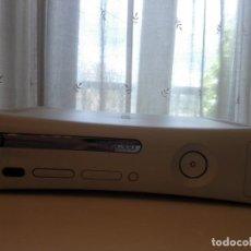Videojuegos y Consolas: CONSOLA XBOX 360. Lote 166778450