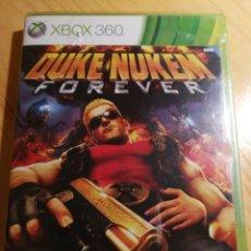 Videojuegos y Consolas: XBOX 360 - DUKE NUKEM FOREVER - NUEVO. Lote 167478752