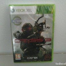 Videojuegos y Consolas: CRYSIS 3 - VIDEOJUEGO XBOX 360 A ESTRENAR (PAL UK). Lote 168107488