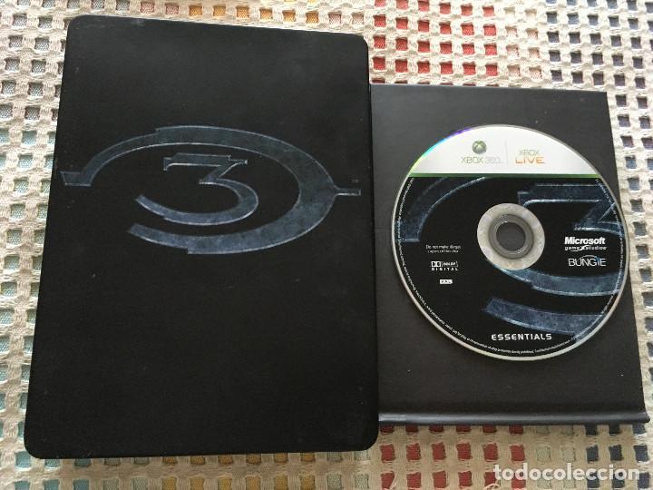 HALO 3 MICROSOFT XBOX 360 X360 X-360 KREATEN (Juguetes - Videojuegos y Consolas - Microsoft - Xbox 360)