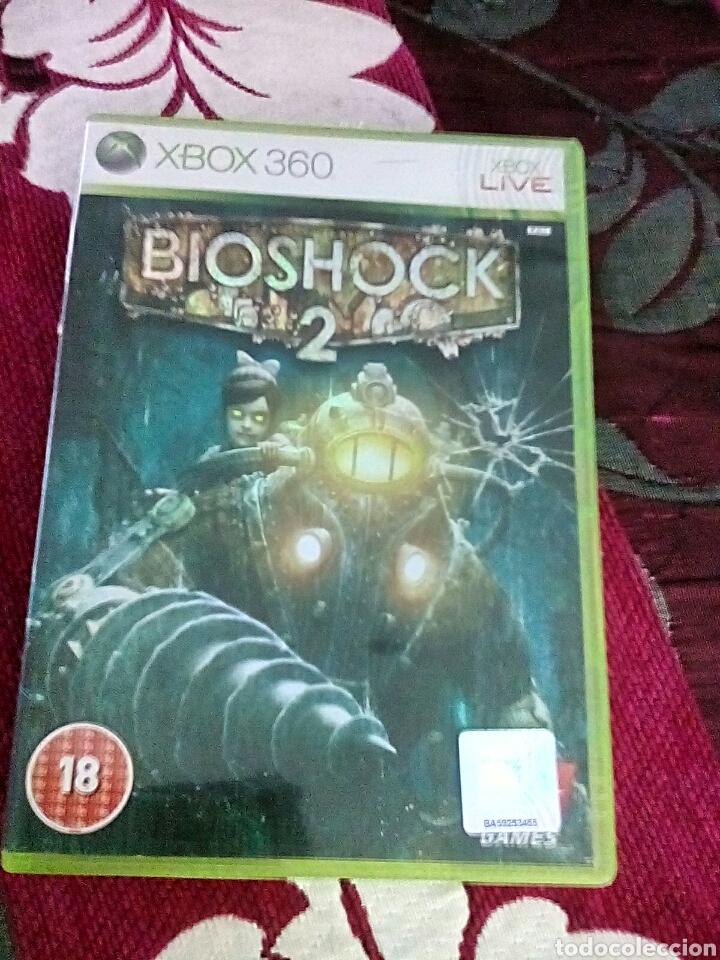 BIOSHOCK 2 XBOX 360 (Juguetes - Videojuegos y Consolas - Microsoft - Xbox 360)
