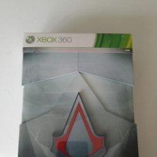 Videojuegos y Consolas: ASSASSINS CREED REVELATIONS COLLECTOR EDITION XBOX 360. Lote 171057142