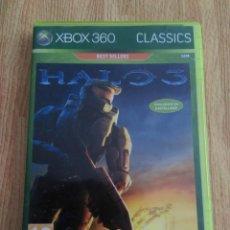 Videojuegos y Consolas: HALO 3. Lote 171763748