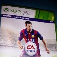 Videojuegos y Consolas: JUEGO -- FIFA 15 -- XBOX 360. Lote 171809879