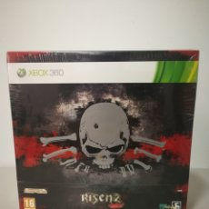 Videojuegos y Consolas: RISEN 2 XBOX 360 EDICIÓN COLECCIONISTA PRECINTADO . Lote 174154029