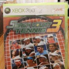 Videojuegos y Consolas: XBOX 360 -SMASH COURT TENNIS 3 - NUEVO. Lote 174471699