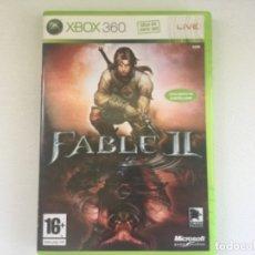Videojuegos y Consolas: FABLE 2 XBOX 360. Lote 175272409