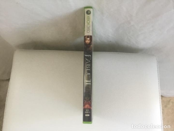 Videojuegos y Consolas: FABLE 2 XBOX 360 - Foto 3 - 175272409