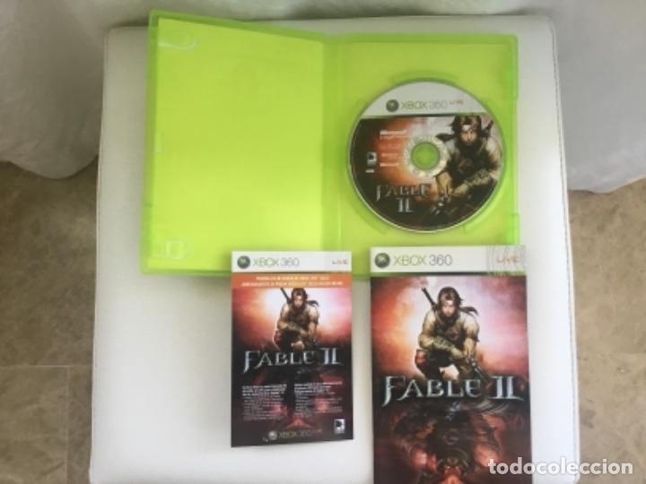 Videojuegos y Consolas: FABLE 2 XBOX 360 - Foto 4 - 175272409