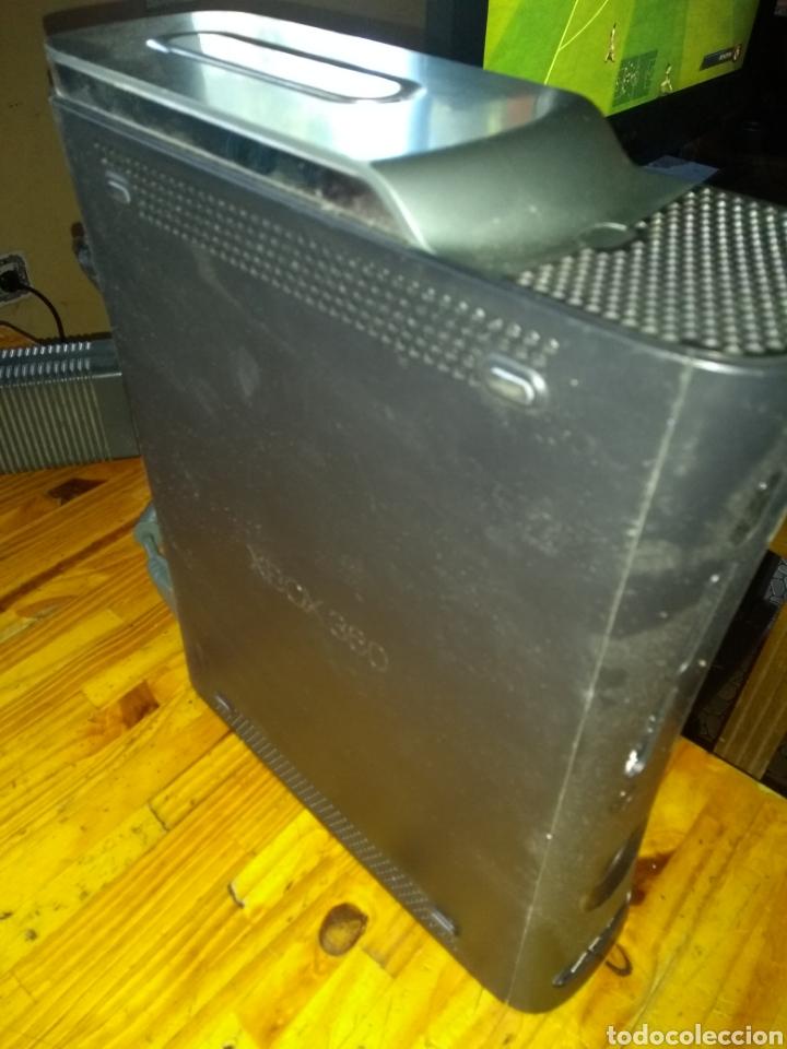 Videojuegos y Consolas: Solo consola sin cables ni fuente leer antes - Foto 2 - 175778693