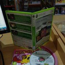 Videojuegos y Consolas: LIVE ARCADE GAME PACK (360) - SEMINUEVO. Lote 177254735
