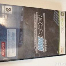 Videojuegos y Consolas: G-25ANIM JUEGO XBOX 360 XBOX 360 PES 2008 PRO EVOLUTION SOCCER . Lote 178369128