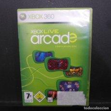 Videojuegos y Consolas: JUEGO PARA XBOX 360 LIVE ARCADE. Lote 179152241