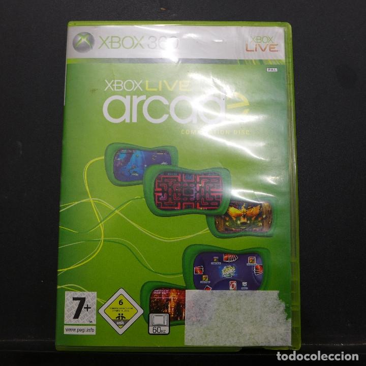 Videojuegos y Consolas: JUEGO PARA XBOX 360 LIVE ARCADE - Foto 2 - 179152241