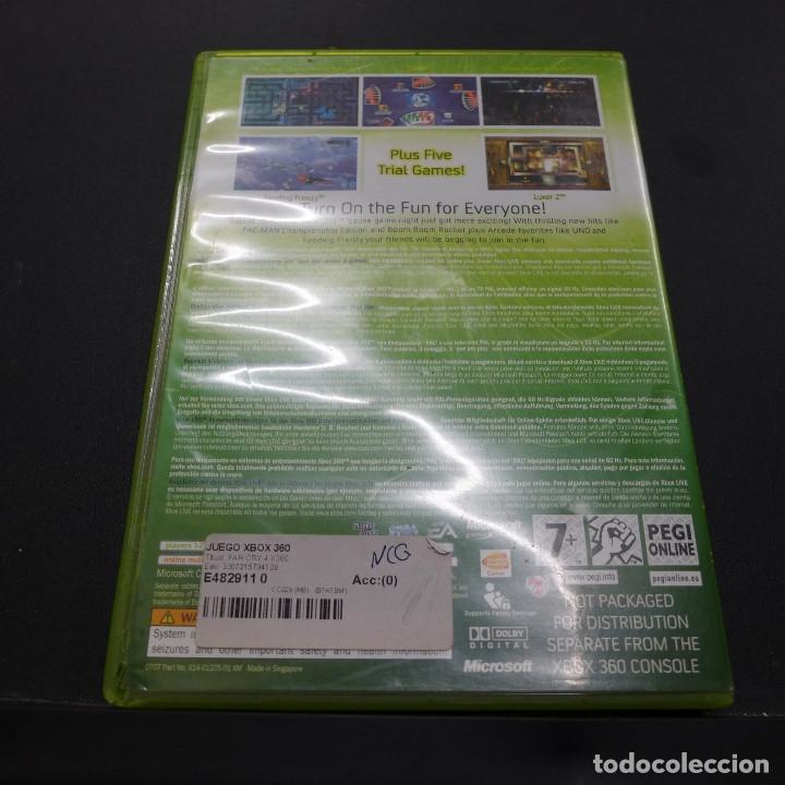 Videojuegos y Consolas: JUEGO PARA XBOX 360 LIVE ARCADE - Foto 4 - 179152241