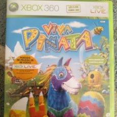 Videojuegos y Consolas: VIVA PIÑATA XBOX 360. Lote 179241301