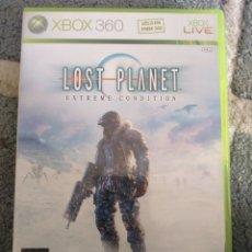 Videojuegos y Consolas: LOST PLANET XBOX 360. Lote 179241431