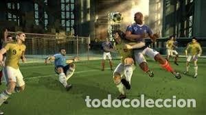 Videojuegos y Consolas: LOTE OFERTA JUEGO XBOX 360 - PURE FOOTBALL - BUENO y con su manual - Foto 2 - 180083521