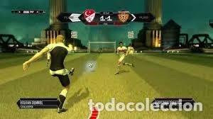 Videojuegos y Consolas: LOTE OFERTA JUEGO XBOX 360 - PURE FOOTBALL - BUENO y con su manual - Foto 3 - 180083521