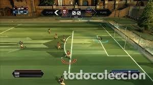 Videojuegos y Consolas: LOTE OFERTA JUEGO XBOX 360 - PURE FOOTBALL - BUENO y con su manual - Foto 4 - 180083521