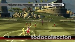 Videojuegos y Consolas: LOTE OFERTA JUEGO XBOX 360 - PURE FOOTBALL - BUENO y con su manual - Foto 5 - 180083521