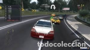 Videojuegos y Consolas: LOTE OFERTA JUEGO XBOX 360 - NEED FOR SPEED PRO STREET - y con su manual - Foto 4 - 180085182