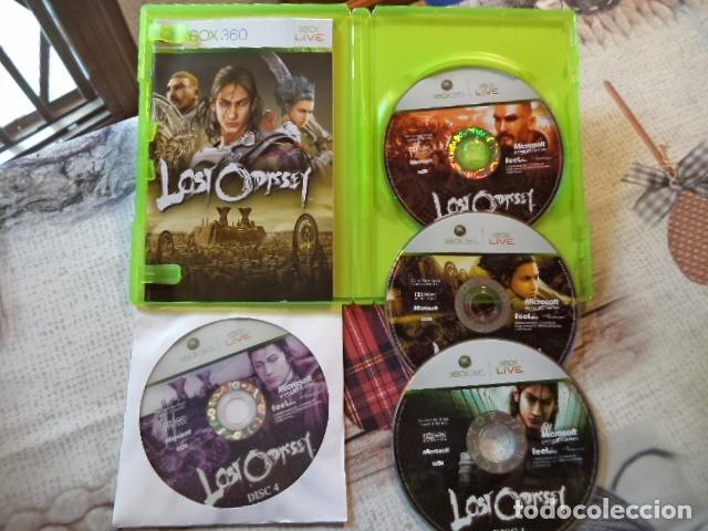Videojuegos y Consolas: LOST ODYSSEY - Foto 3 - 181392671