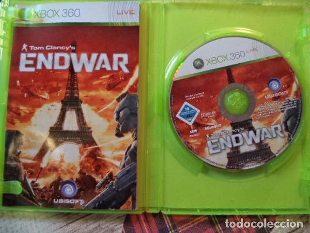 Videojuegos y Consolas: ENDWAR - Foto 3 - 181398862