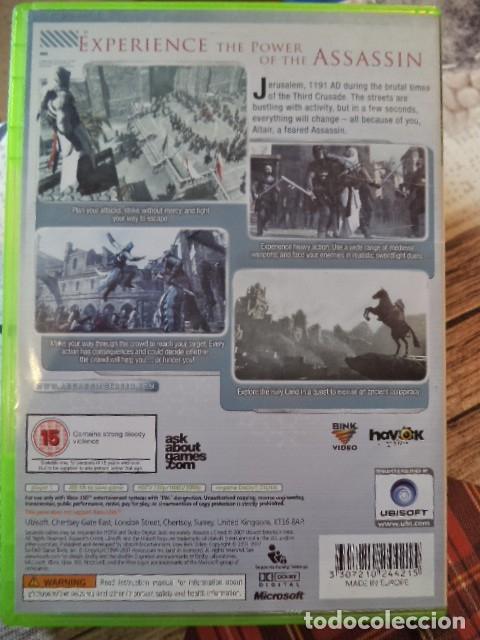 Videojuegos y Consolas: ASSASSINS CREED - Foto 2 - 181399522
