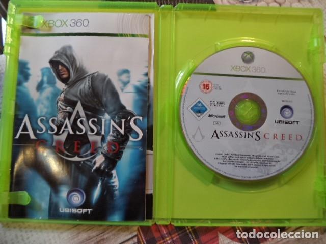 Videojuegos y Consolas: ASSASSINS CREED - Foto 3 - 181399522