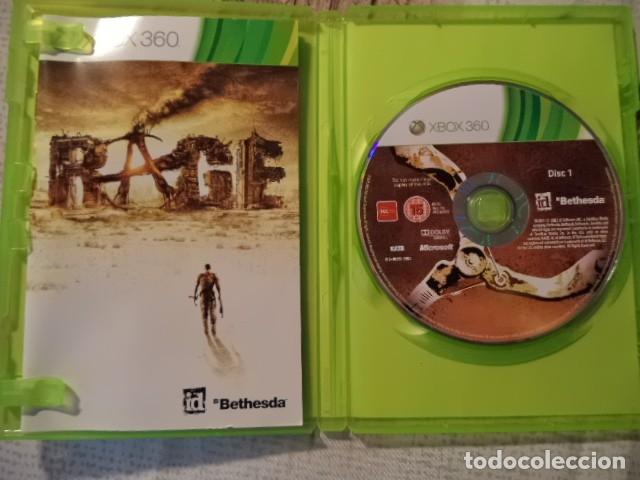 Videojuegos y Consolas: RAGE - Foto 4 - 181491640