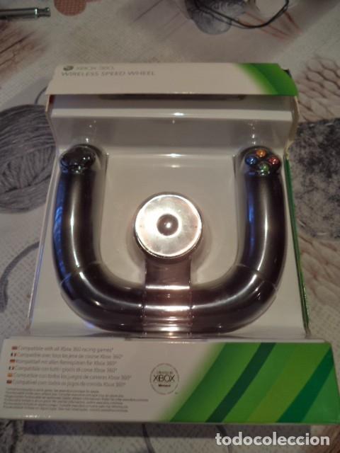 Videojuegos y Consolas: VOLANTE XBOX 360 NUEVO - Foto 8 - 181588696