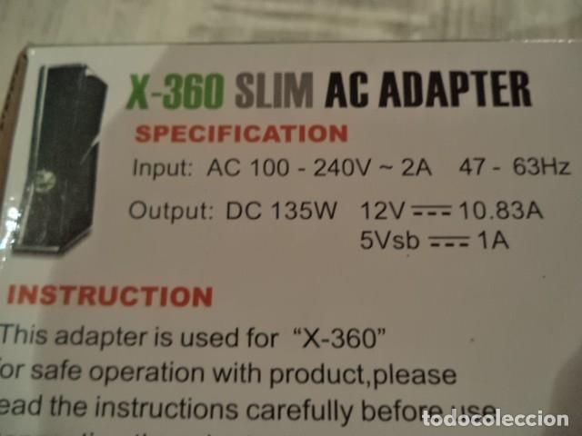 Videojuegos y Consolas: CONSOLA XBOX 360 SLIM - Foto 11 - 182114471