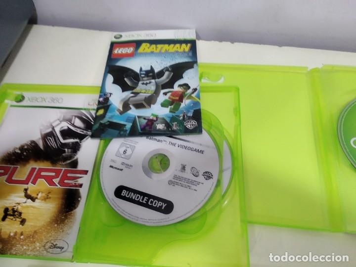 Videojuegos y Consolas: LOTE DE JUEGOS XBOX 360 - Foto 6 - 182394632