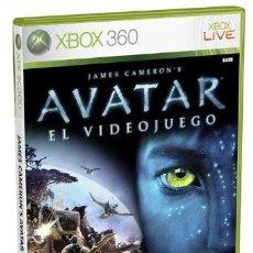 Videojuegos y Consolas: AVATAR. Lote 185778293