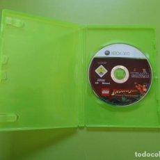 Videojuegos y Consolas: LEGO INDIANA JONES XBOX 360. Lote 187188782