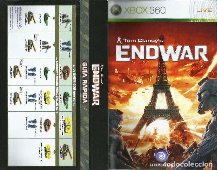 Videojuegos y Consolas: Tom Clancys EndWar Castellano - Foto 3 - 189412447