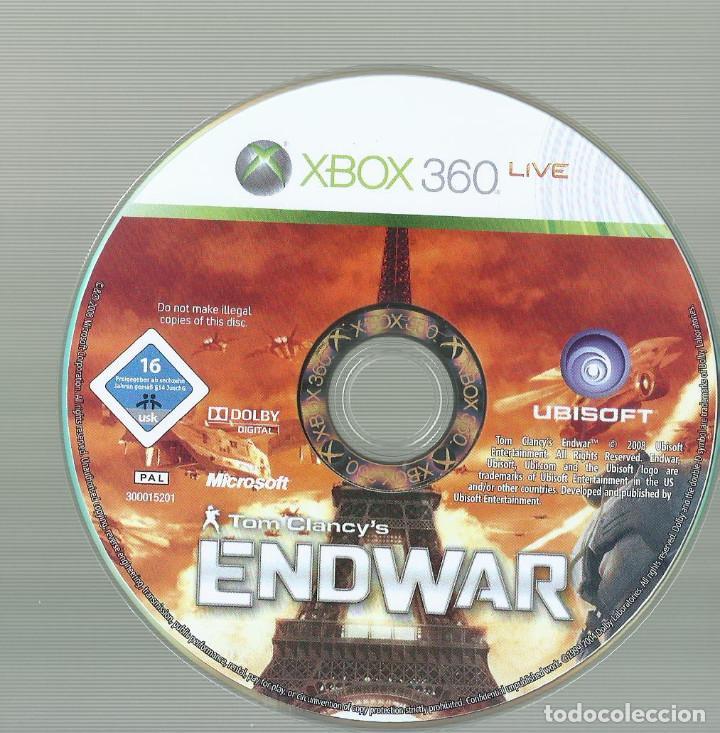 Videojuegos y Consolas: Tom Clancys EndWar Castellano - Foto 4 - 189412447