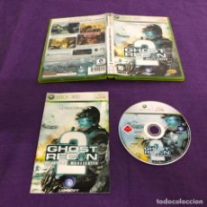 Videojuegos y Consolas: JUEGO TOM CLANCY´S GHOST RECON ADVANCED WARFIGHTER II MICROSOFT XBOX 360. Lote 189688905