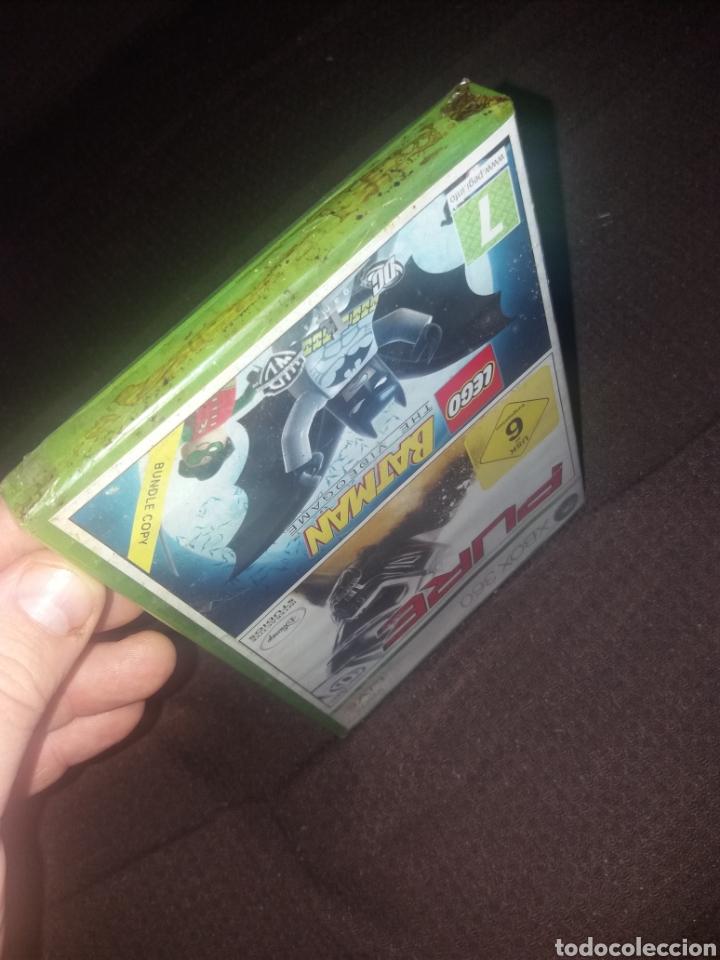 Videojuegos y Consolas: PURE/ LEGO BATMAN NUEVO A ESTRENAR SIN ABRIR - Foto 5 - 190067106