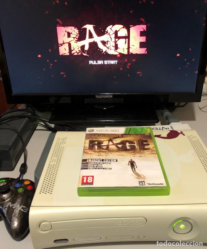 Videojuegos y Consolas: Rage Anarchy Edition Xbox 360 - Foto 4 - 190445812