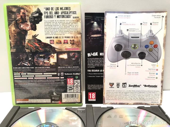 Videojuegos y Consolas: Rage Anarchy Edition Xbox 360 - Foto 8 - 190445812