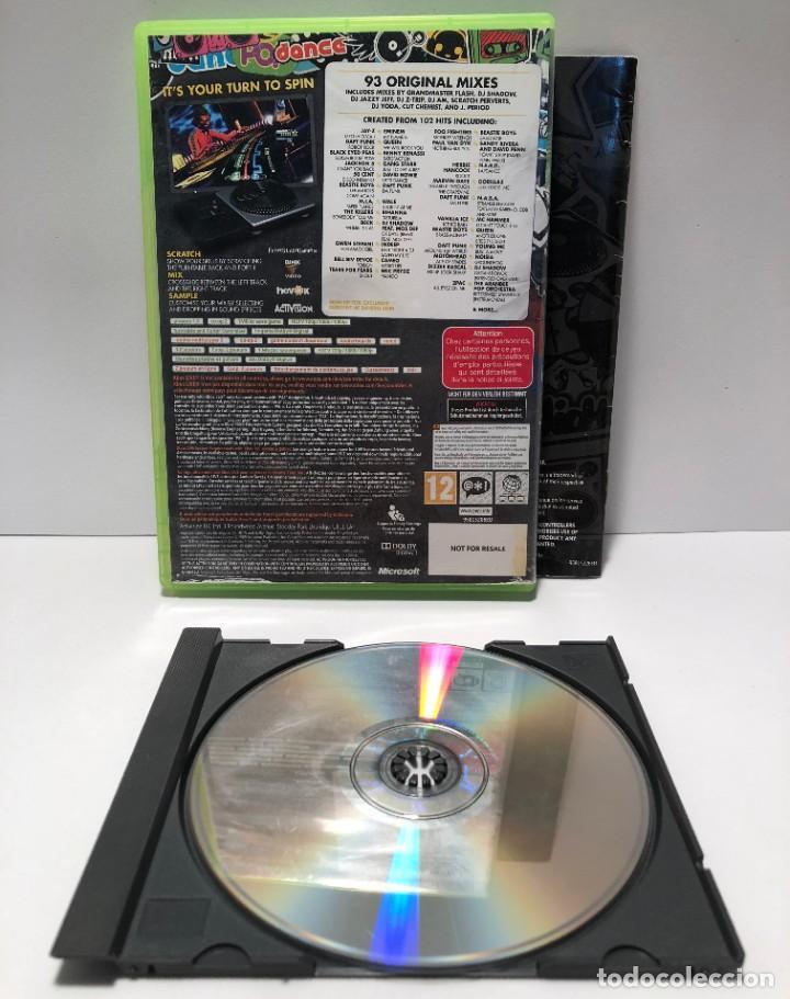 Videojuegos y Consolas: DJ Hero Xbox 360 - Foto 2 - 190511341