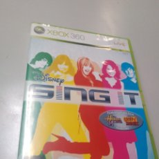 Videojuegos y Consolas: XBOX 360 DISNEY SIGN IT. Lote 190782936