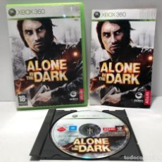 Videojuegos y Consolas: ALONE IN THE DARK XBOX 360. Lote 191099106