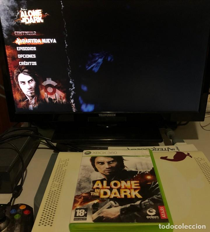 Alone In The Dark Xbox 360 Buy Video Games And Consoles Xbox 360