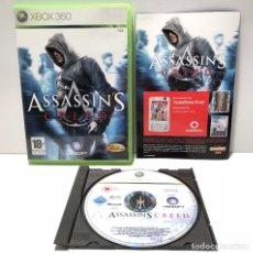 Videojuegos y Consolas: ASSASSIN'S CREED XBOX 360. Lote 191251801