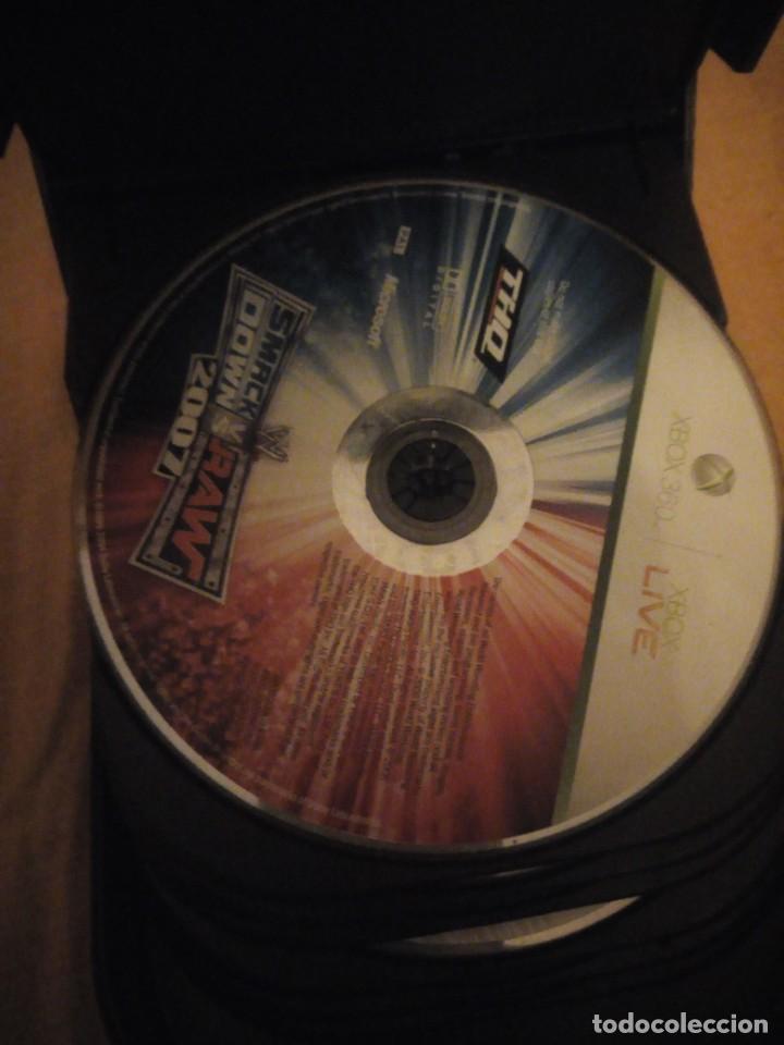 Videojuegos y Consolas: X BOX 360,CD BOX CON 7 JUEGOS, STAR WARS,SUPER MAN,LEGO BATMAN,CALL OF DUTY,FABLE IL,KAMEO,SMACK - Foto 7 - 192849458