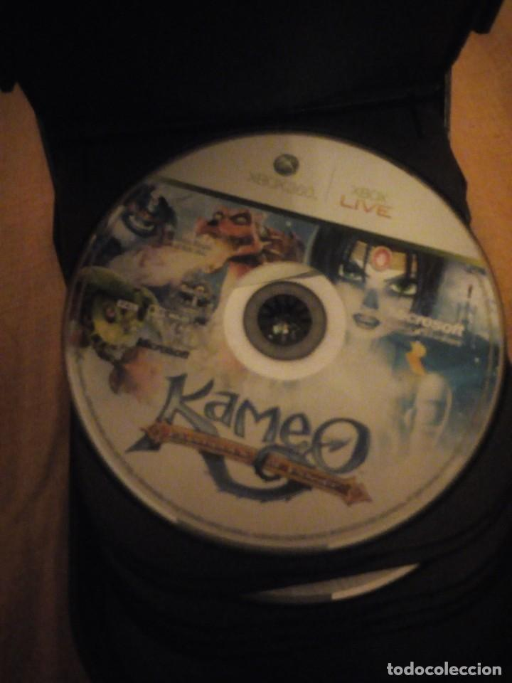 Videojuegos y Consolas: X BOX 360,CD BOX CON 7 JUEGOS, STAR WARS,SUPER MAN,LEGO BATMAN,CALL OF DUTY,FABLE IL,KAMEO,SMACK - Foto 8 - 192849458