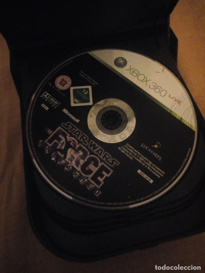 Videojuegos y Consolas: X BOX 360,CD BOX CON 7 JUEGOS, STAR WARS,SUPER MAN,LEGO BATMAN,CALL OF DUTY,FABLE IL,KAMEO,SMACK - Foto 9 - 192849458